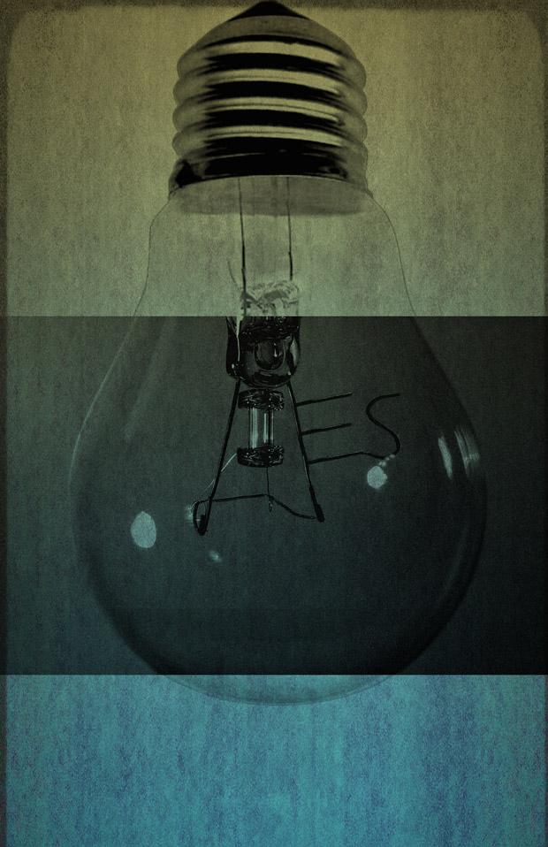 Lies bulb